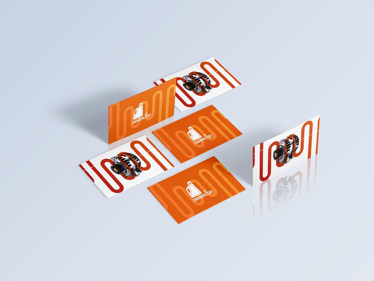 润滑油logo
