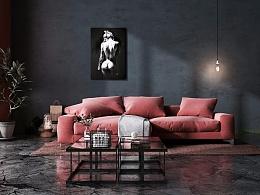 【Fabric sofa】小项目