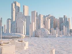 科幻城市_City_Furture
