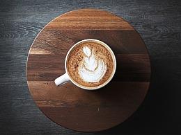 咖啡杯渲染