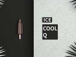 cool 冰棒