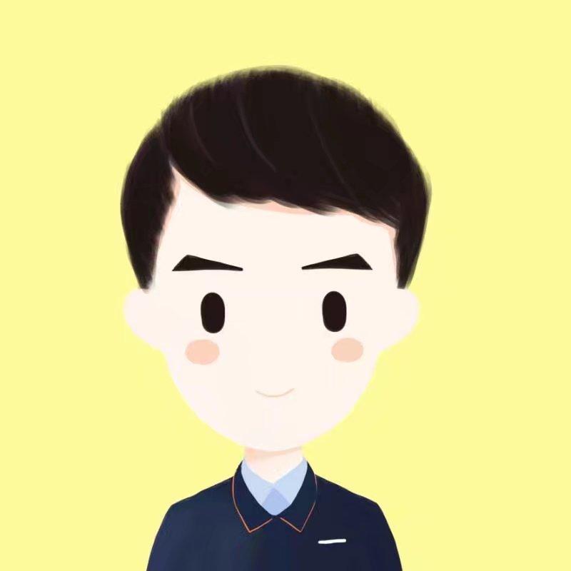 q版男生头像|肖像漫画|动漫|0九九0 - 原创设计作品