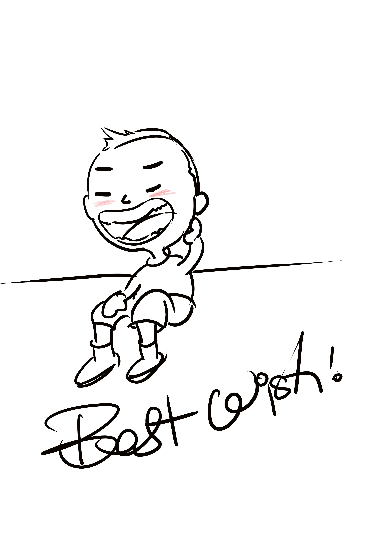 手绘速写|动漫|单幅漫画|ginny9099 - 原创作品