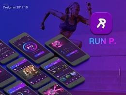 RUN P.-运动应用程序设计
