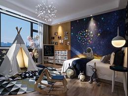梦想家的房间
