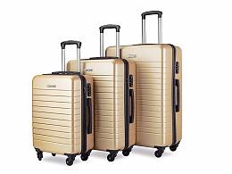 拉杆箱旅行箱行李箱拍摄、箱包皮具、产品广告摄影拍摄