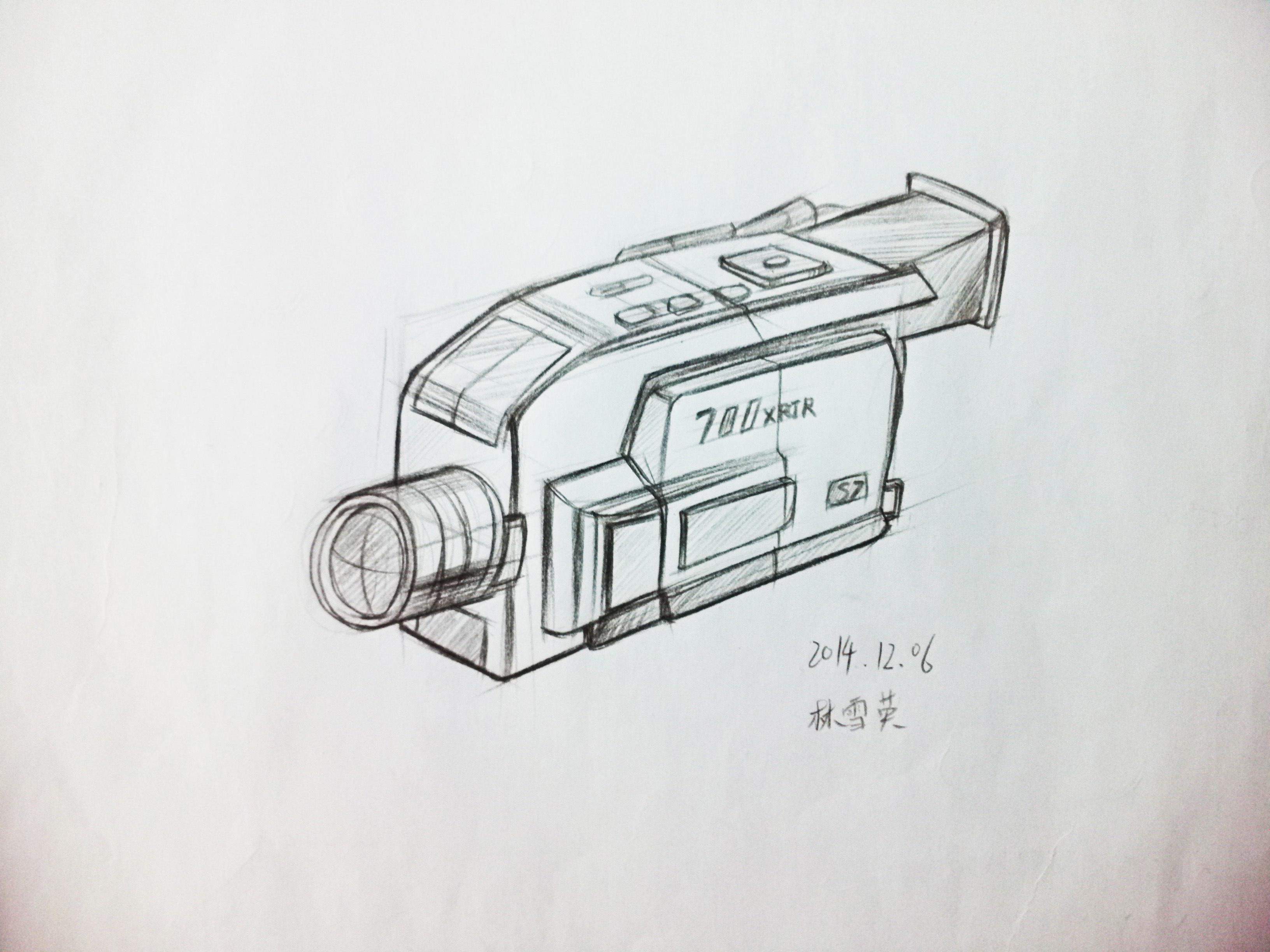 手绘|工业/产品|生活用品|dream英 - 原创作品 - 站酷