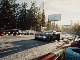 Porsche 911 GT3  纽北赛道