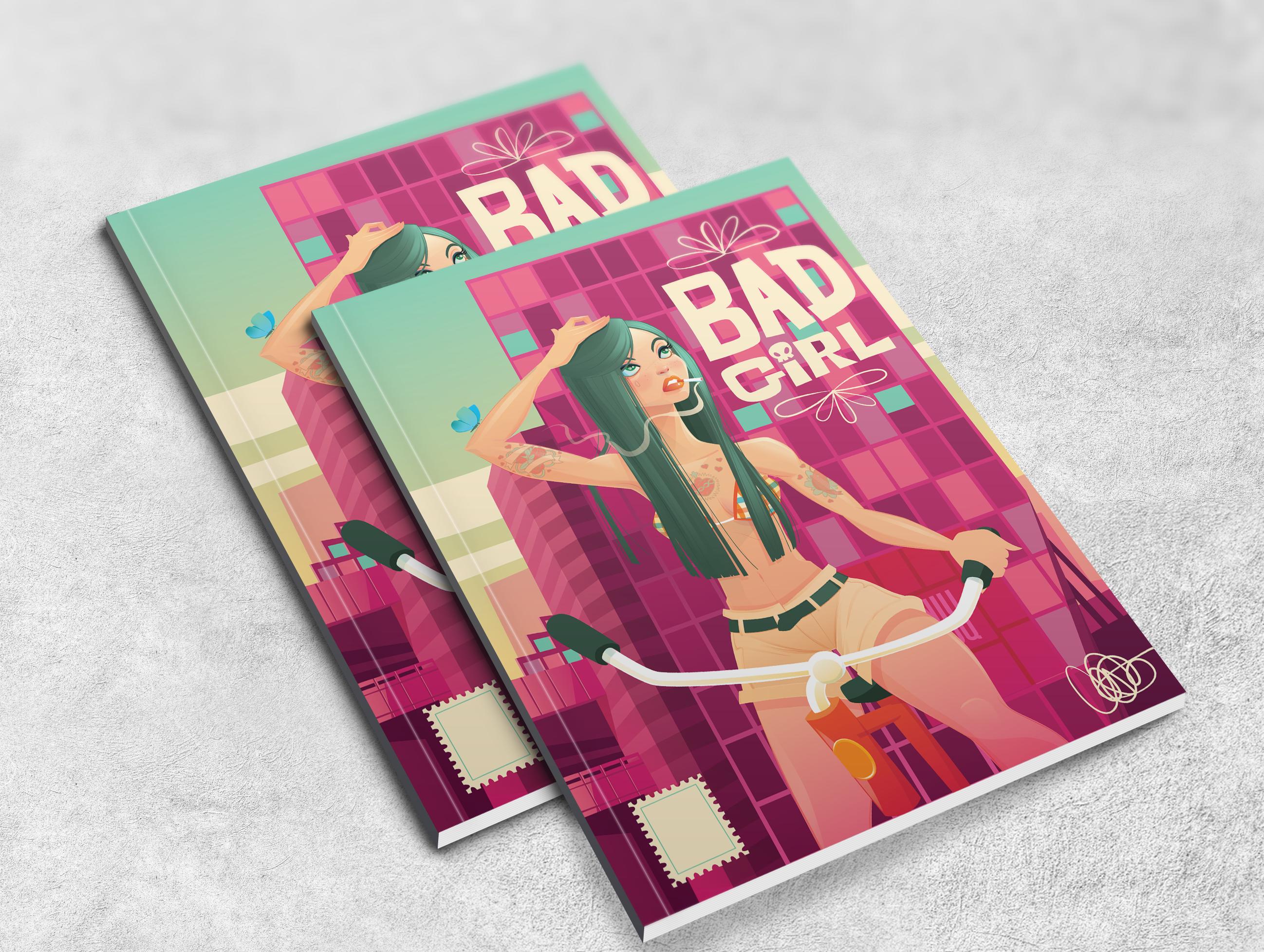 查看《Bad Girl》原图,原图尺寸:2596x1956