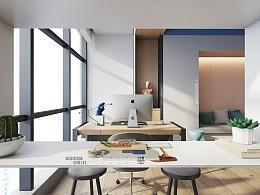 杭州素色设计办公室