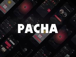 pacha-夜场交友类app