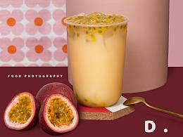 饮品拍摄/美食摄影🍵茶巢春夏#TEANEST SPRING PRODU