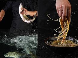 五谷渔粉|长沙美食摄影