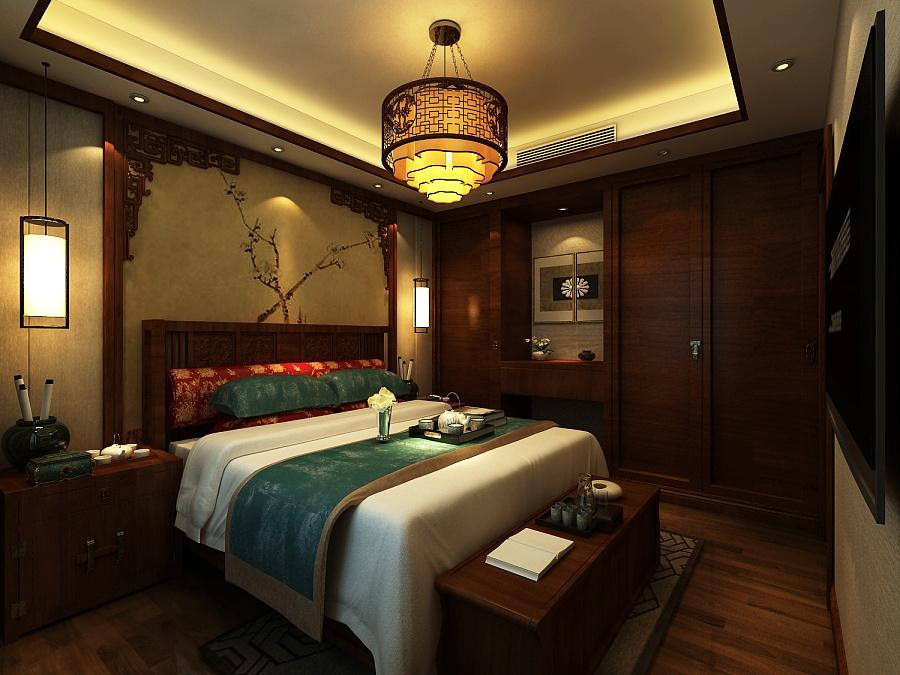 背景墙 房间 家居 酒店 起居室 设计 卧室 卧室装修 现代 装修 900图片
