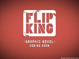 FLIP LING - 动态漫画预告片MV