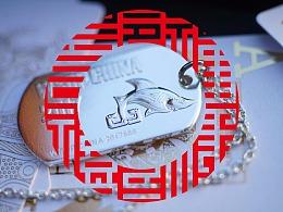 腾讯WSOPCHINA限量版纪念礼盒及邀请函 — 福禄寿禧来