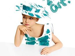 时尚女童13