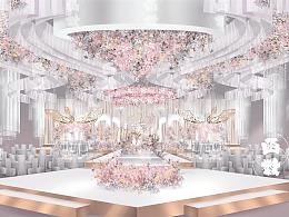 函数 - 花艺师的婚礼