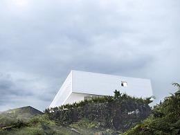 建筑表现解析 | Maitland Bay House 梅特兰海湾之家