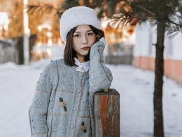 『冬日写真』