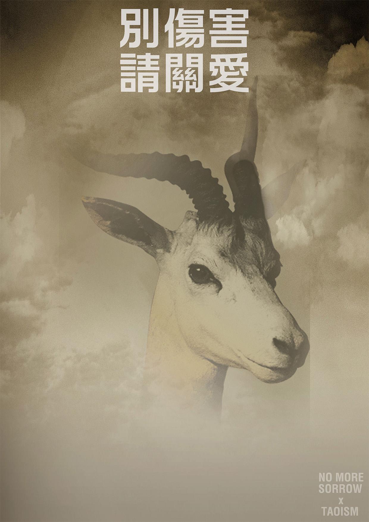 音乐海报_WWF公益海报|平面|海报|唐宗我部 - 原创作品 - 站酷 (ZCOOL)