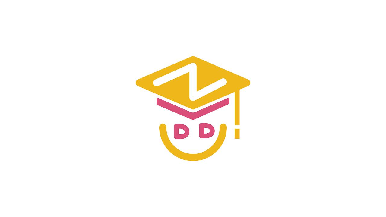 郑当代logo诞生记