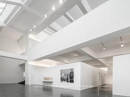 中间美术馆「建筑空间摄影」 摄影:李胜阳