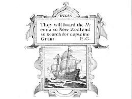 格兰特船长的儿女