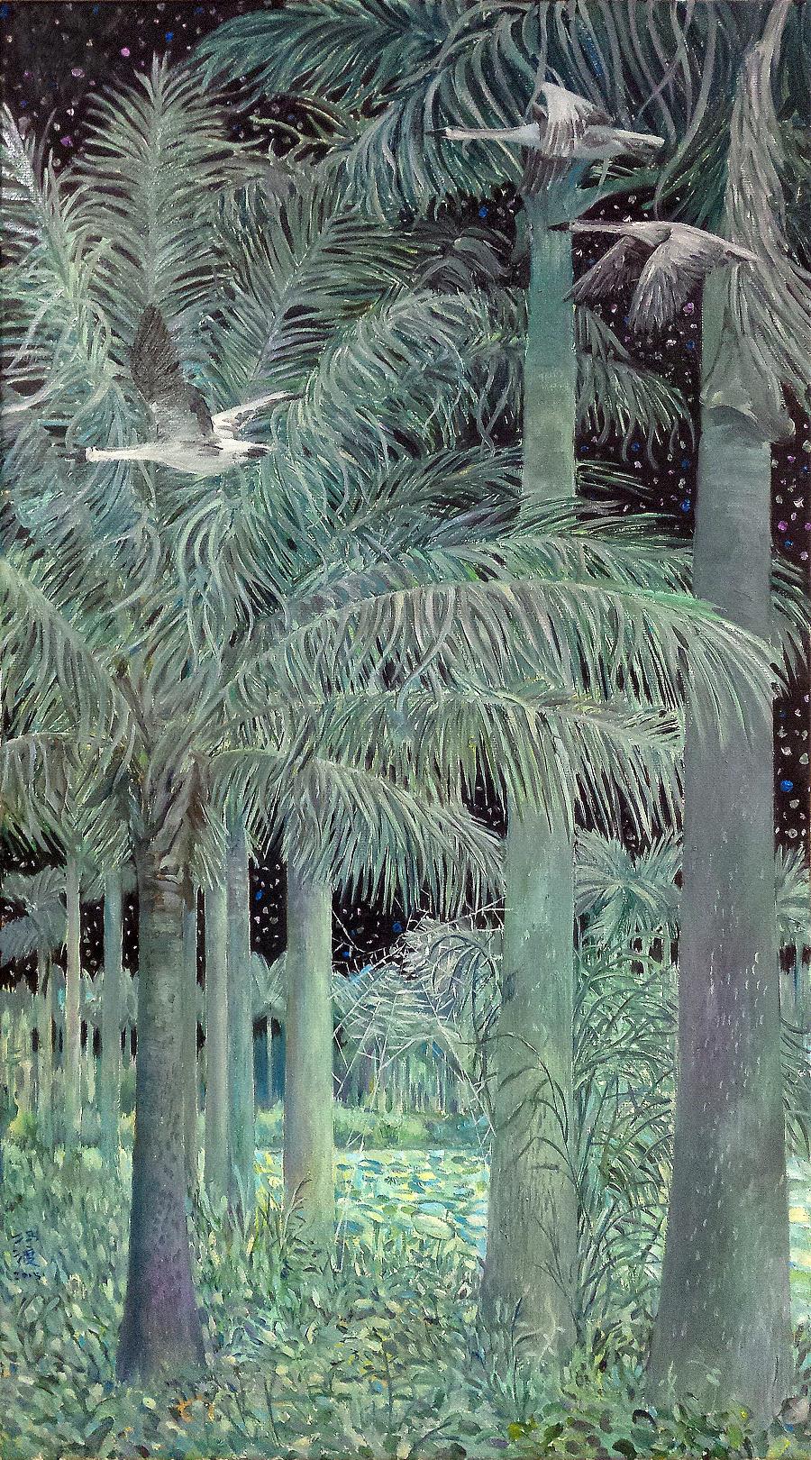查看《《渡·門》系列秋冬之季最新作品十幅》原图,原图尺寸:2247x4044
