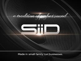 科技 | SiiD音响品牌