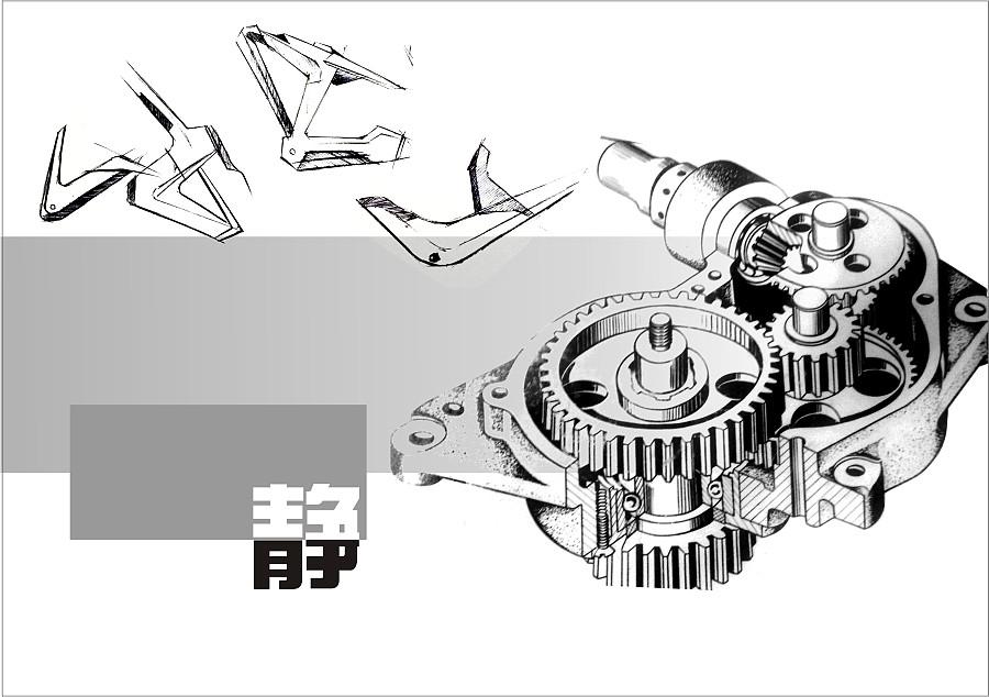 简单手绘|插画习作|插画|旭晓阳 - 原创设计作品
