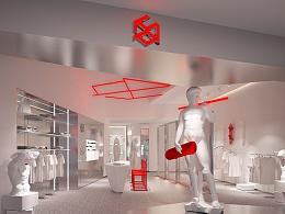 LAPA-YP品牌&空间设计
