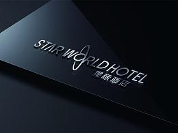 星级酒店品牌形象设计