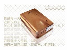 doodo全球-第一次对世界放电的情书