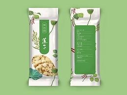 食品包装设计合辑/包装袋/礼盒