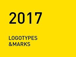 2017年部分logo合集
