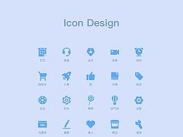 icon训练