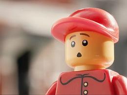 乐高定格动画—《红色任务1》京东618