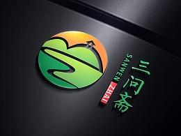 太原三问斋文化传播有限公司logo方案