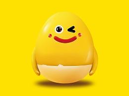 用品类成就品牌丨润成蛋品:全蛋鸡蛋干的开创者