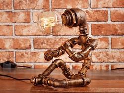一盏特别的灯