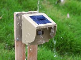 太阳能报警器产品视频
