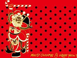 上海歐璞設計 祝大家聖誕快樂