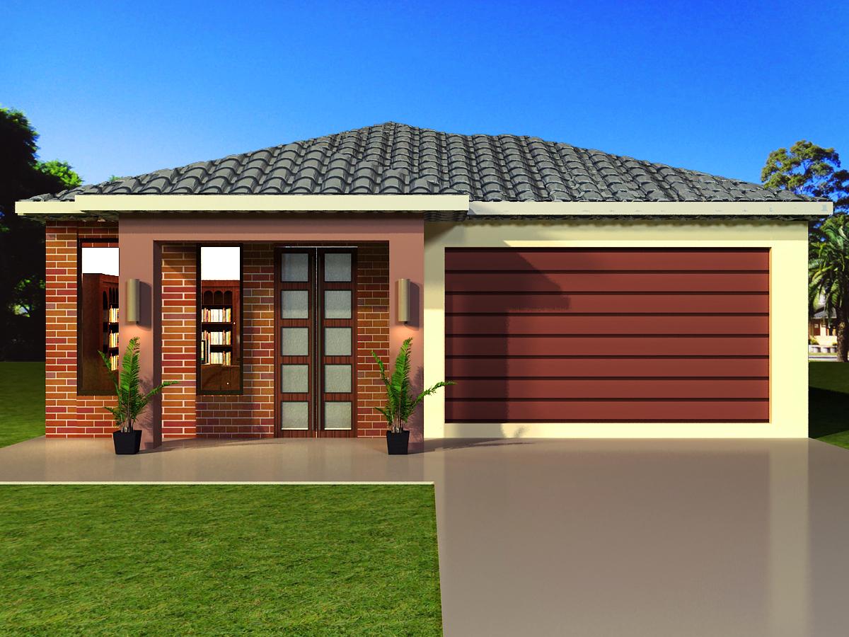 3张室外的国外的小别墅按照实图阳光出价格湾棕榈别墅照片图片