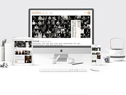 经典汇PC中文版响应式布局设计