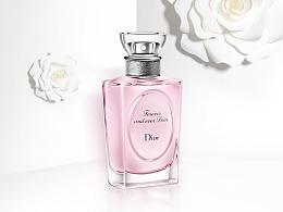 化妆品精修 产品精修 香水