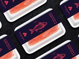 打造本土海产品牌-海物店铺