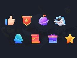 游戏中心icon