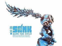 藏克蓝调-SANK BLUES