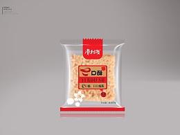休闲食品包装设计与推广